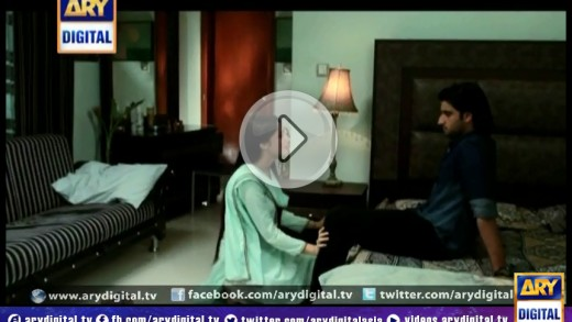 Arranged Marriage Ep – 12 – 1st September 2014