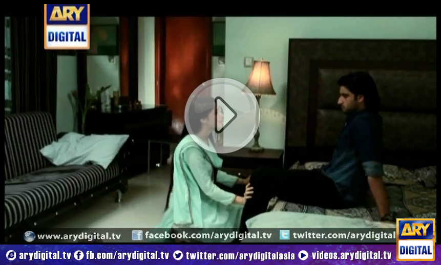 Arranged Marriage Ep - 12 - 1st September 2014