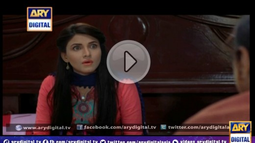 Qismat Ep – 01 – 1st September 2014