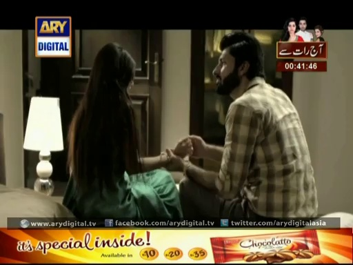 Chup Raho Ep – 06 – 23rd September 2014