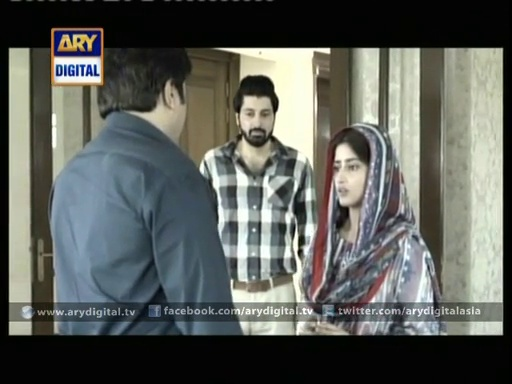 Chup Raho Ep – 25 – 17th February 2015