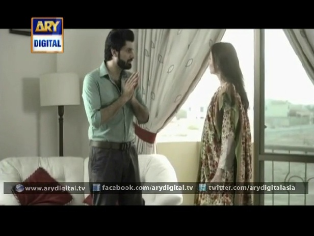 Chup Raho Ep – 26 – 24th February 2015