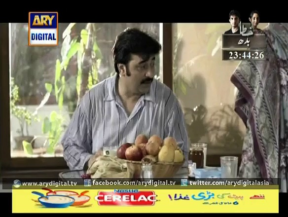 Chup Raho Ep – 27 – 3rd March 2015