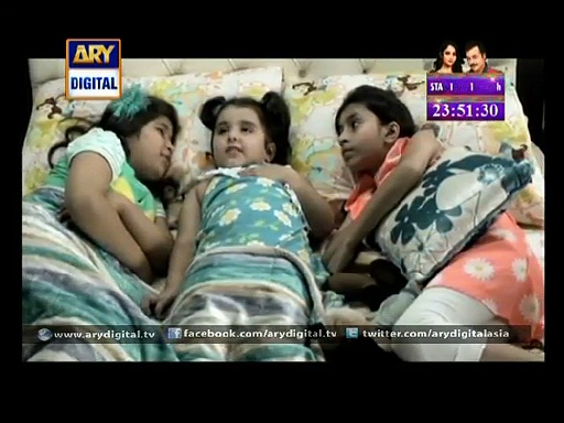 Chup Raho – Last Episode – 10th March 2015