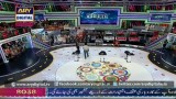 The guest who won 80 yard plot in Mecca City – Jeeto Pakistan -22nd May 2015