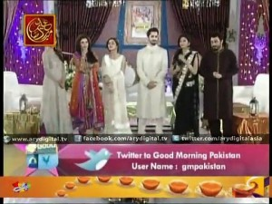 Good Morning Pakistan – Eid Special – 18th July 2015
