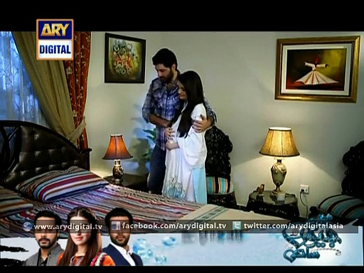 Ishq Parast – Last Episode – 23rd July 2015