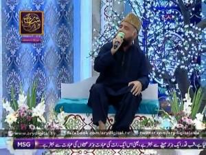 Shan-e-Lailatul Qadr – Part 04 – 15th July 2015