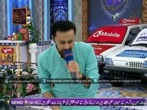 Shan-e-Sehr – Part 01 – 7th July 2015