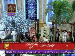 Shan-e-Sehr – Part 02 – 7th July 2015
