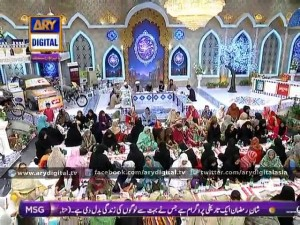 Shan-e-Sehr – Part 03 – 14th July 2015
