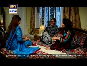 Dil-e-Barbad Ep 100 – 20th August 2015