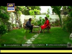Dil-e-Barbad Ep 101 – 24th August 2015