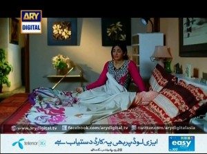 Dil-e-Barbad Ep 104 – 27th August 2015