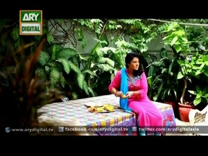Dil-e-Barbad Ep 91 – 5th August 2015