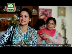 Dil-e-Barbad Ep 94 – 11th August 2015