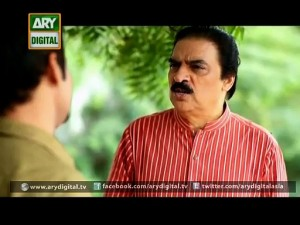 Dil-e-Barbad Ep 95 – 12th August 2015