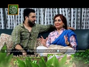 Family Band Ep 11 – 15th August 2015