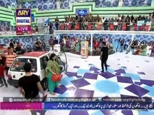 Jeeto Pakistan 21st August 2015