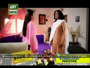 Mere Ajnabi Ep – 02 – 5th August 2015