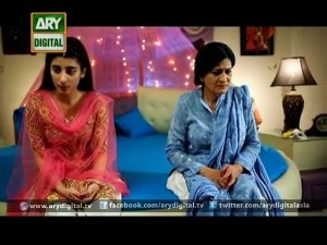 Mere Ajnabi Ep – 03 – 12th August 2015