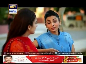 Mere Ajnabi Ep – 04 – 19th August 2015