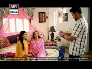 Mere Ajnabi Ep – 05 – 26th August 2015
