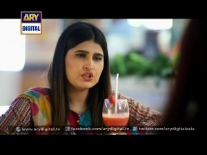 Woh Ishq Tha Shayed Ep 24 – 31st August 2015