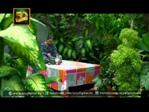 Dil-e-Barbad Ep 107 – 2nd September 2015