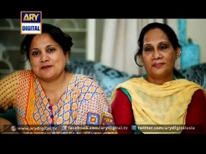 Dil-e-Barbad Ep 110 – 8th September 2015