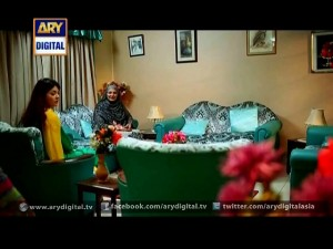 Dil-e-Barbad Ep 120 – 28th September 2015