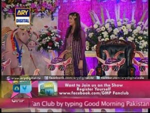Good Morning Pakistan 28th September 2015