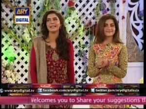 Good Morning Pakistan – Eid Special (JPNA) – 25th September 2015
