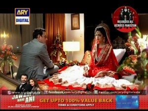 Tere Dar Per Ep – 10 – 29th September 2015