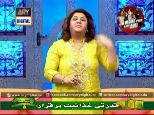 The Dilpazeer Show – Eid Special – 25th September 2015