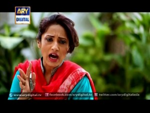 Dil-e-Barbad Ep 126 – 7th October 2015