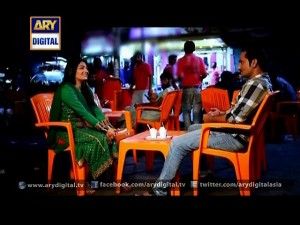 Dil-e-Barbad Ep 137 – 27th October 2015