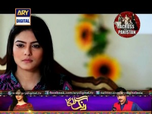 Dil-e-Barbad Ep 138 – 28th October 2015
