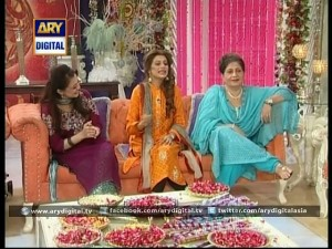 Good Morning Pakistan 31st October 2015