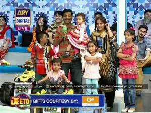 Jeeto Pakistan 30th October 2015