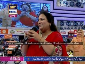 Jeeto Pakistan  9th October  2015