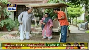 Bulbulay Ep  – 155 – 9th December 2015