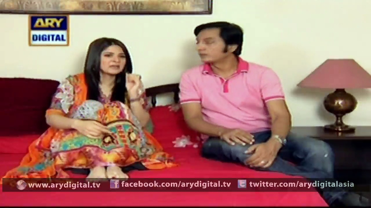 Bulbulay Ep - 163 - 14th December 2015 - Watch Online