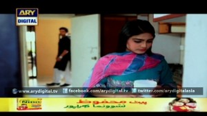 Dil-e-Barbad Ep – 158 – 2nd December 2015