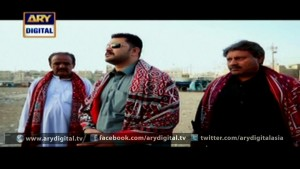 Dil-e-Barbad Ep – 167 – 17th December 2015