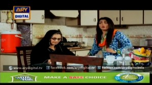 Dil-e-Barbad Ep – 170 – 23rd December 2015
