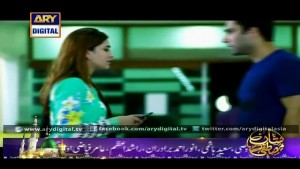 Guzaarish – Ep – 06 – 22nd December 2015