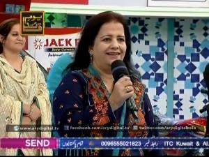 Jeeto Pakistan – Youm-e-Quaid Special – 25th December 2015