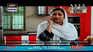 Dil-e-Barbad Ep – 177 – 6th January 2016