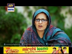 Dil-e-Barbad Ep – 178 – 7th January 2016